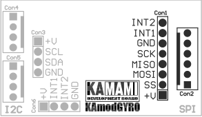 Kamodgyro pcb SPI.png